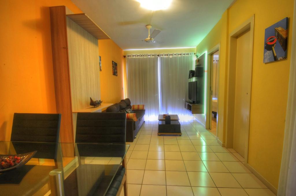 Inversiones en Brasil  Los mejores apartamentos de Ponta